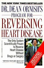 Reversing Heart Disease (Ballantne) - Dean Ornish