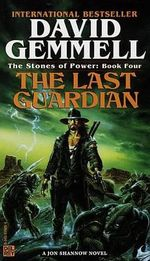 Last Guardian - David Gemmell