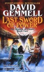 Last Sword of Power - David Gemmell