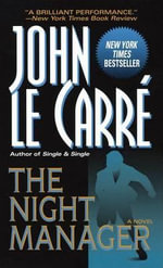 The Night Manager - John le Carre