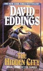 The Hidden City - David Eddings