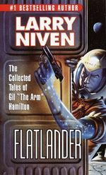 Flatlander : the Collected Tales of Gil