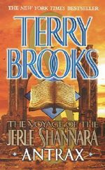 Antrax :  Antrax - Terry Brooks