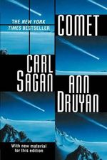 Comet : Thoughts on Life and Death at the Brink of the Mil... - Carl Sagan