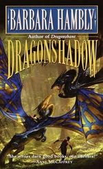 Dragonshadow - Barbara Hambly