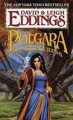 Polgara the Sorceress - David Eddings