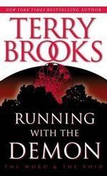 Running with the Demon - Terry Brooks