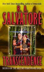 Transcendence - R. A. Salvatore