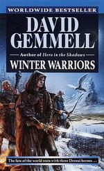 Winter Warriors - David Gemmell