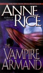 The Vampire Armand - Anne Rice