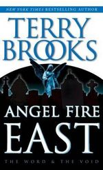 Angel Fire East :  The Druids' Keep - Terry Brooks