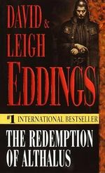The Redemption of Althalus : the Prequel to the Belgariad - David Eddings