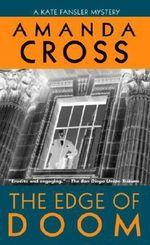 The Edge of Doom - Amanda Cross