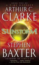 Sunstorm - Arthur Charles Clarke