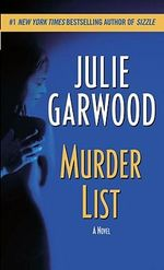 Murder List - Julie Garwood
