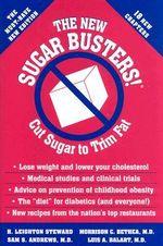 New Sugar Busters!(R) - H Leighton Steward