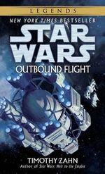 Outbound Flight : Outbound Flight - Timothy Zahn