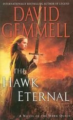 The Hawk Eternal - David Gemmell