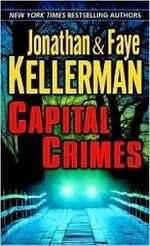Capital Crimes - Jonathan Kellerman