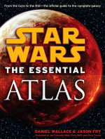 The Essential Atlas : The Essential Atlas - Jason Fry