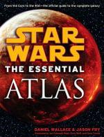 The Essential Atlas : The Essential Atlas - Jason Fry