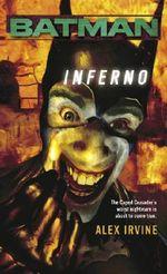 Inferno - Alex Irvine