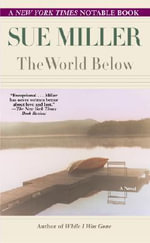 The World Below - Sue Miller