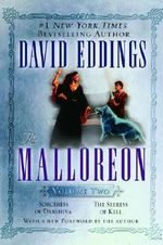 The Malloreon - David Eddings