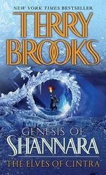 The Elves of Cintra - Terry Brooks