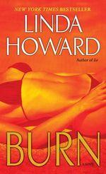Burn - Linda Howard