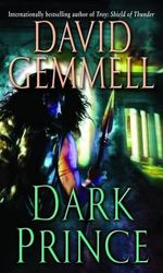 Dark Prince - David Gemmell