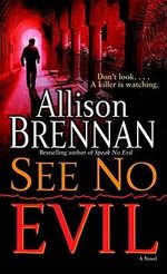 See No Evil - Allison Brennan