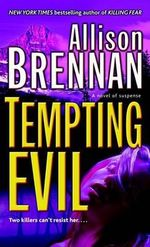 Tempting Evil - Allison Brennan