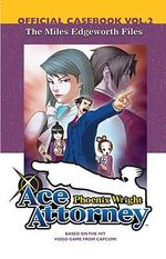 Phoenix Wright : v. 2 - Capcom U S A Inc