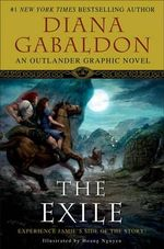 The Exile - Graphic Novel : Graphic Novel - Diana Gabaldon
