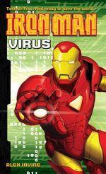 Virus : Iron Man (Del Rey) - Alex Irvine