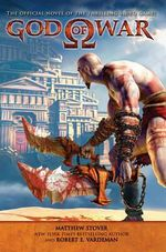 God of War - Matthew Woodring Stover