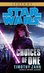 Choices of One : Choices of One - Timothy Zahn
