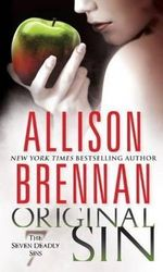Original Sin : Seven Deadly Sins Supernatural Series :  Seven Deadly Sins Supernatural Series - Allison Brennan