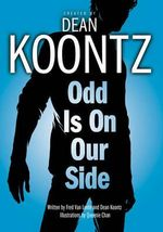 Odd Is on Our Side (Graphic Novel) - Dean Koontz