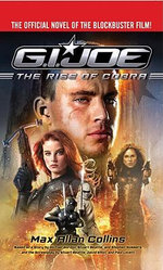 The Rise of Cobra : G.I. Joe (IDW Unnumbered) - Max Allan Collins