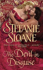 The Devil in Disguise : Regency Rogues Series : Book 1 - Stefanie Sloane