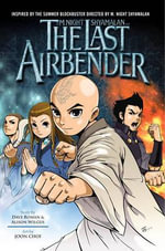 The Last Airbender - Mr Dave Roman