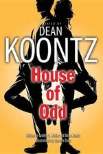 House of Odd (Graphic Novel) - Dean R Koontz