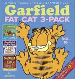 Garfield Fat Cat 3-Pack: Vol. 16 : Volume 16 - Jim Davis