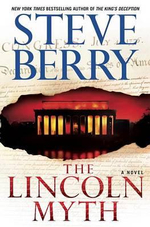 The Lincoln Myth - Steve Berry