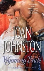 Wyoming Bride : A Bitter Creek Novel - Joan Johnston