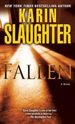 Fallen : Will Trent - Karin Slaughter