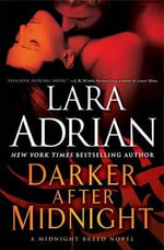 Darker After Midnight : Midnight Breed Series : Book 10 - Lara Adrian