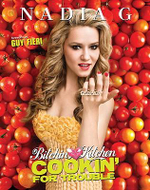 Nadia G's Bitchin' Kitchen : Cookin' for Trouble - Nadia Giosia
